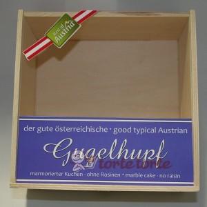 Gugelhupbox-blau